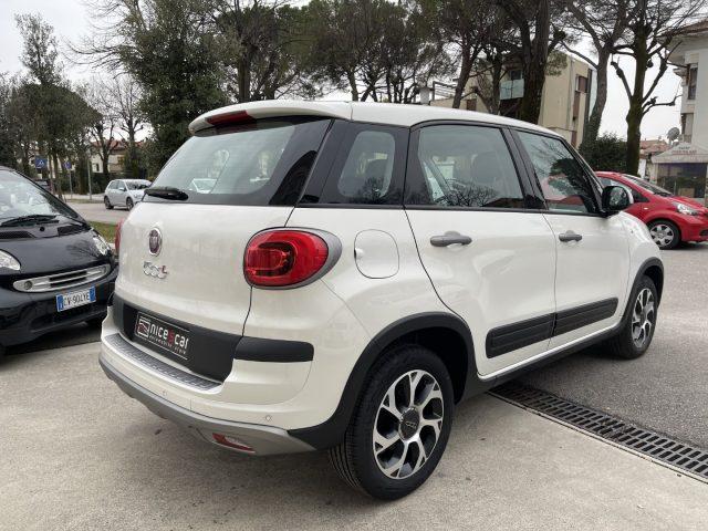 FIAT 500L 1.4 95 CV S&S Cross * KM ZERO * PROMO * Immagine 3