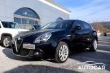 ALFA ROMEO Giulietta 1.6 JTDm 120 CV Business AUT.