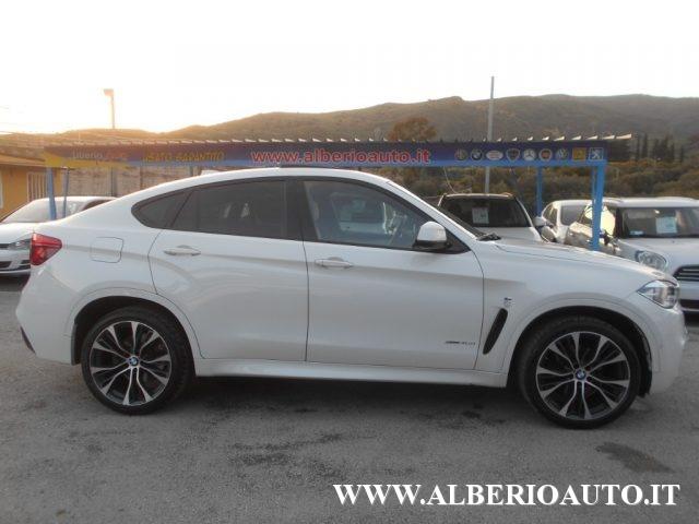 BMW X6 xDrive40d Msport KM CERTIFICATI Immagine 3