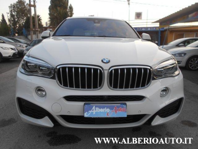 BMW X6 xDrive40d Msport KM CERTIFICATI Immagine 1