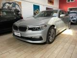 BMW 540 d xDrive Touring Luxury
