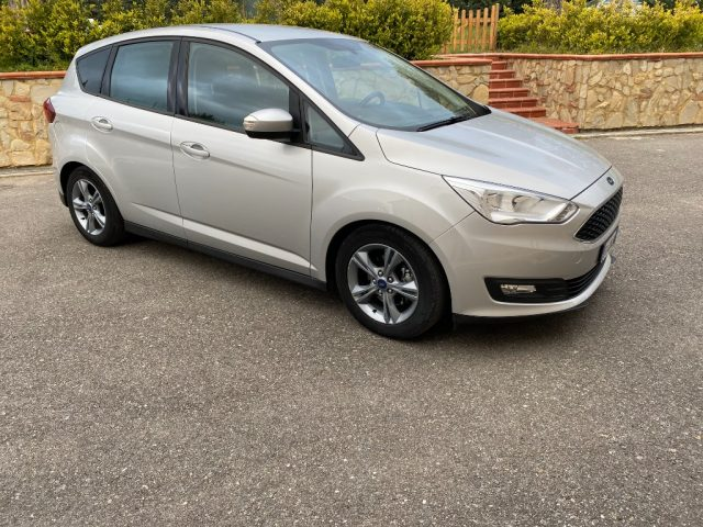 FORD C-Max 1.5 TDCi Business Edition Immagine 0