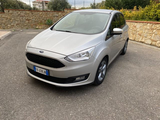 FORD C-Max 1.5 TDCi Business Edition Immagine 1