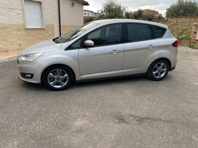 FORD C-Max 1.5 TDCi Business Edition Immagine 2