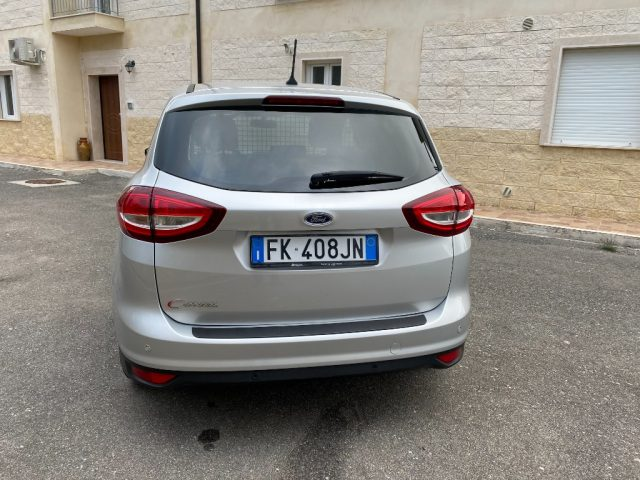 FORD C-Max 1.5 TDCi Business Edition Immagine 3