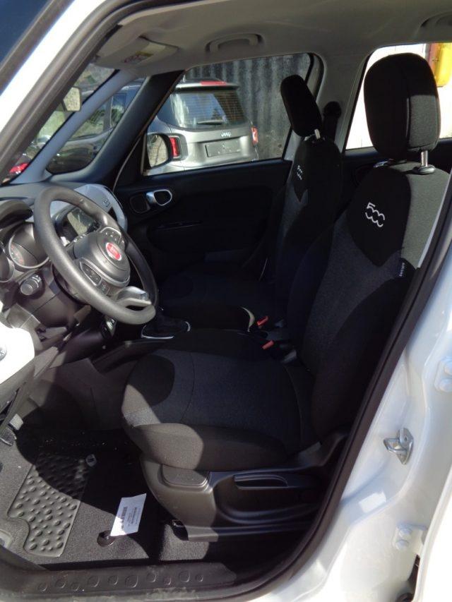 "FIAT 500L 1400 MIRROR SERIE 8 GPL CARPLAY CLIMAUTO PDC ""16 Immagine 4"