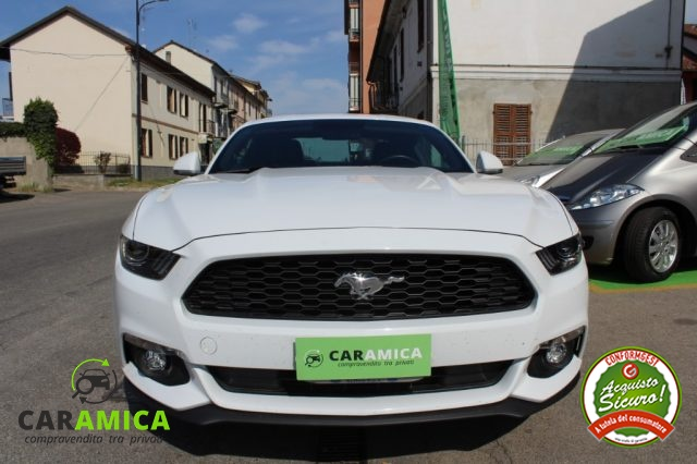 FORD Mustang Fastback 2.3 EcoBoost Immagine 0