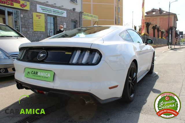 FORD Mustang Fastback 2.3 EcoBoost Immagine 2