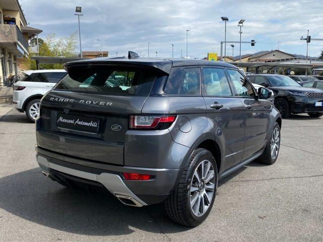 LAND ROVER Range Rover Evoque 2.0 TD4 5p. SE Dynamic IVA ESPOSTA Immagine 2