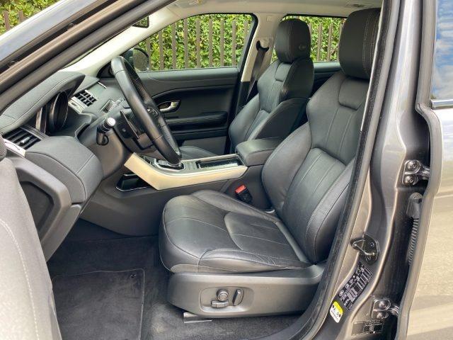 LAND ROVER Range Rover Evoque 2.0 TD4 5p. SE Dynamic IVA ESPOSTA Immagine 4