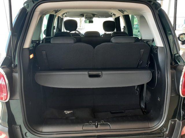 FIAT 500L Living 1.3 Multijet 95 CV Lounge  7 POSTI Immagine 4