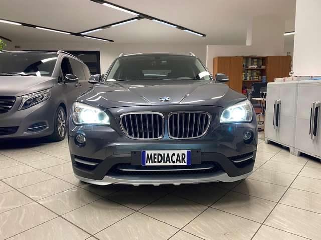 BMW X1 sDrive18d X Line Auto Immagine 1