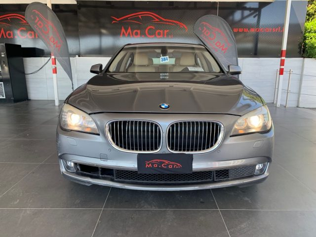 BMW 730 Ld Eccelsa