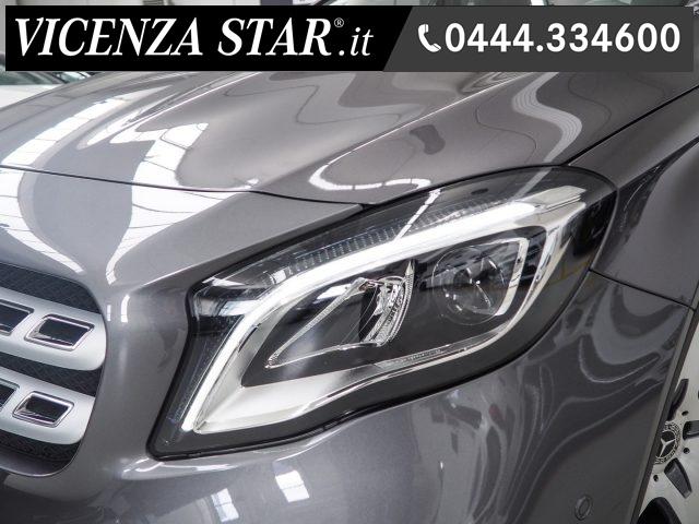 MERCEDES-BENZ GLA 200 AUTOMATIC PREMIUM AMG Immagine 3