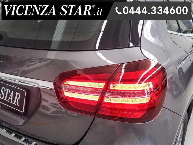 MERCEDES-BENZ GLA 200 AUTOMATIC PREMIUM AMG Immagine 4