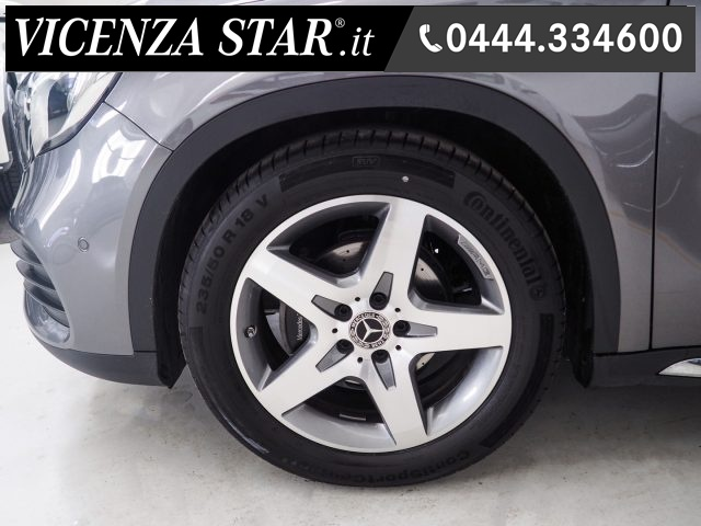 MERCEDES-BENZ GLA 200 AUTOMATIC PREMIUM AMG Immagine 2