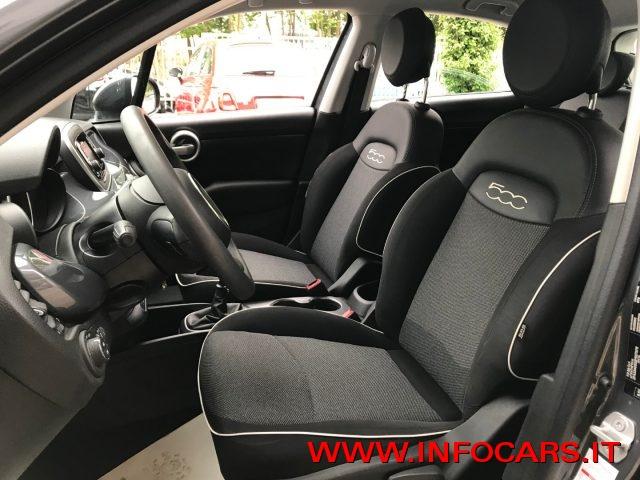 FIAT 500X 1.3 MJT 95 CV Pop Star NEOPATENTATI Immagine 4