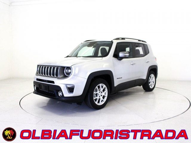 JEEP Renegade 1.0 T3 Limited 0 km