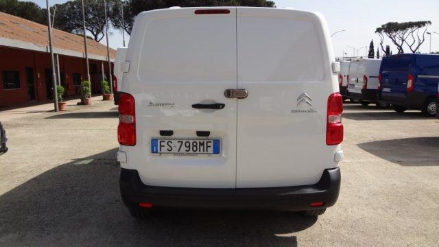 CITROEN Jumpy BlueHDi 95 PL-TN Furgone M Comfort Immagine 4