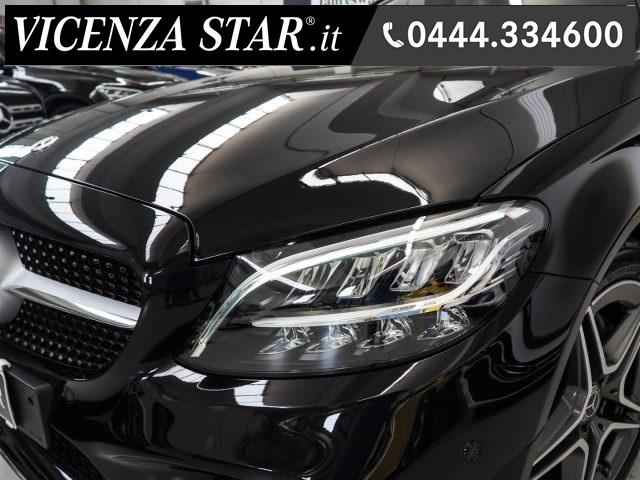 MERCEDES-BENZ C 200 EQ-Boost Coupé AUTOMATIC PREMIUM AMG RESTYLING Immagine 3