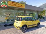 FIAT Panda Cross 0.9 TwinAir Turbo S&S 4x4 - OK NEOPATENTATI -