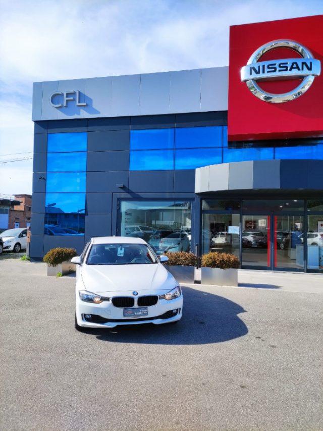 BMW 316 d Sport