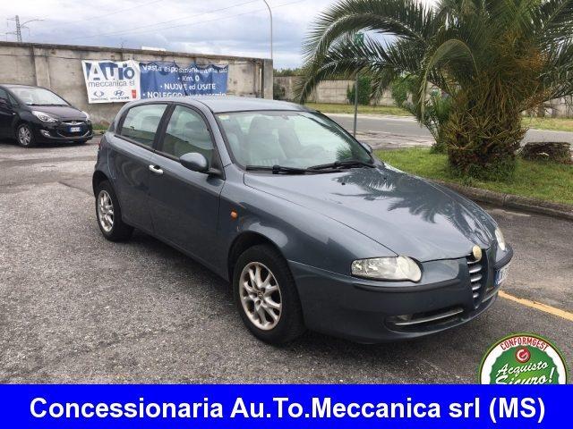 ALFA ROMEO 147 1.6i 16V T.S. (105 CV) cat 5p. Prog. 219000 km