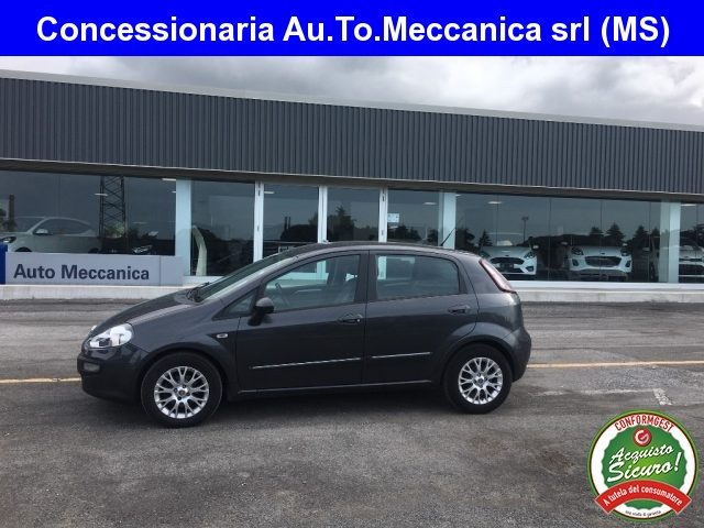 FIAT Punto Evo 1.3 Mjt 75 CV DPF 5 porte S&S 150° Blue&Me 131000 km