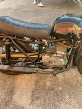 ALTRE MOTO O TIPOLOGIE Special Bianchi MT61