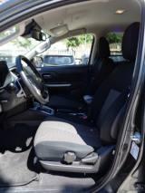 MITSUBISHI L200 2300 TD INTENSE DOUBLE CAB 4x4 AUT. F1 CARPLAY ITA