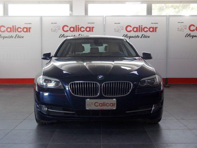 BMW 520 d Touring Futura Immagine 1