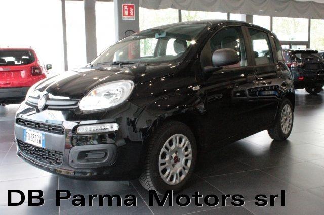FIAT Panda 1.2 Easy 46900 km
