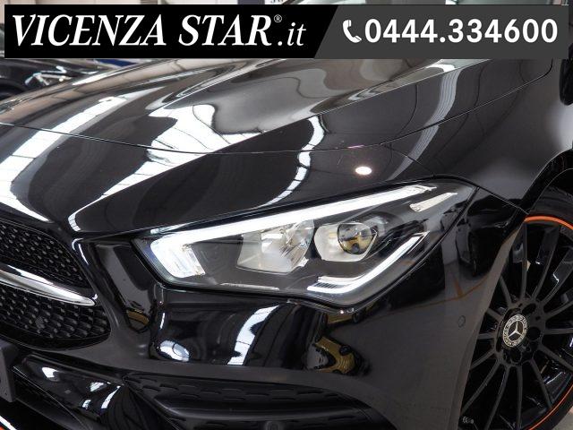 MERCEDES-BENZ CLA 200 AUTOMATIC PREMIUM AMG NEW MODEL Immagine 3