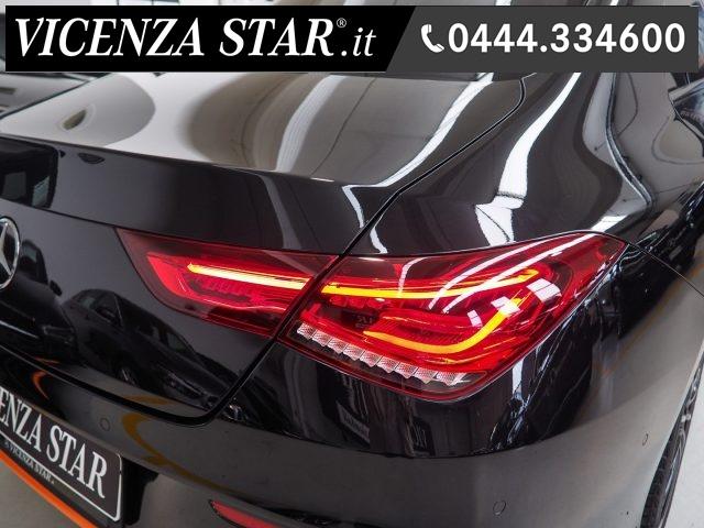 MERCEDES-BENZ CLA 200 AUTOMATIC PREMIUM AMG NEW MODEL Immagine 4