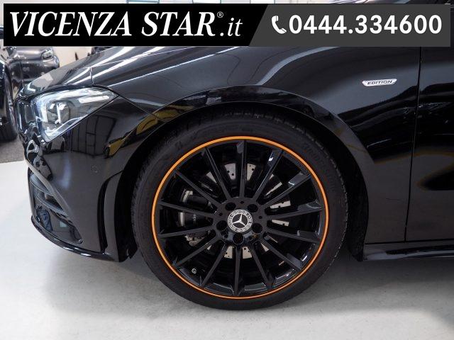 MERCEDES-BENZ CLA 200 AUTOMATIC PREMIUM AMG NEW MODEL Immagine 2