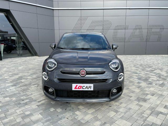 """FIAT 500X 1.0 T3 120 CV SPORT +MAGIC EYE+C.19"""" Immagine 1"""