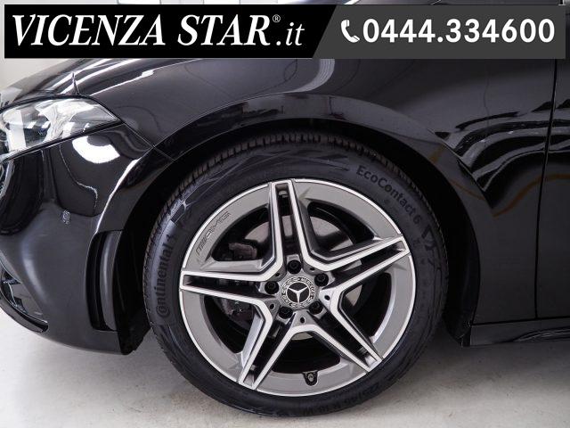 MERCEDES-BENZ A 200 AUTOMATIC PREMIUM AMG NEW MODEL Immagine 2