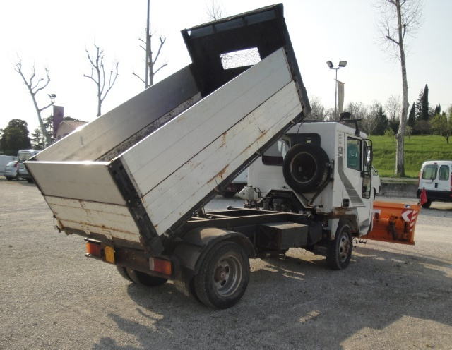 OTHERS-ANDERE OTHERS-ANDERE LEOMAR Tornado 8500 4x4 Immagine 3