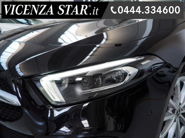 MERCEDES-BENZ A 220 4Matic AUTOMATIC SPORT NEW MODEL Immagine 3