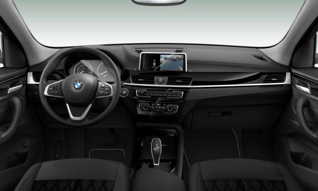 BMW X1 sDrive18i xLine Plus *Nuova Immagine 4