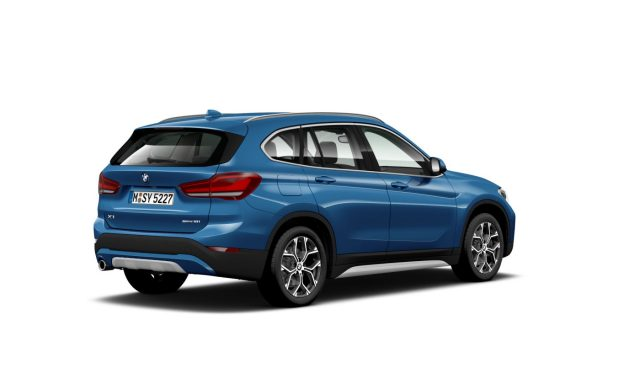 BMW X1 sDrive18i xLine Plus *Nuova Immagine 3