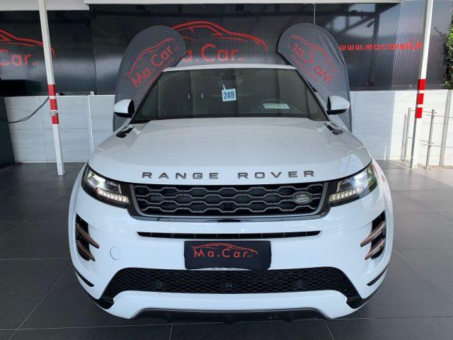 LAND ROVER Range Rover Evoque 2.0D 180 CV AWD Auto R-Dynamic S