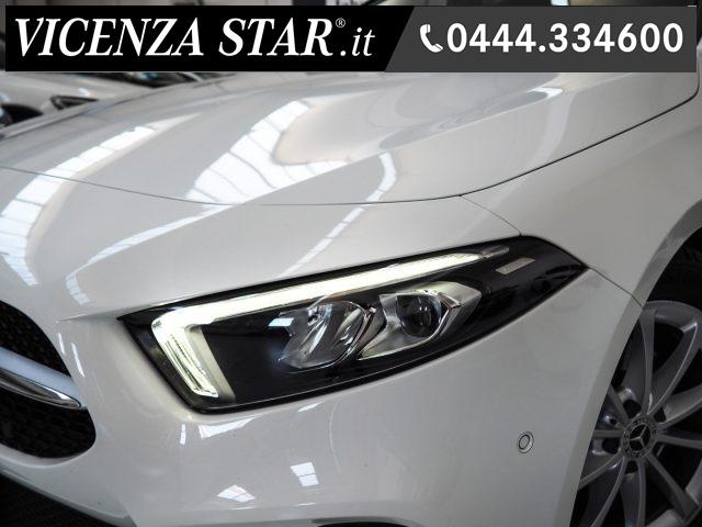MERCEDES-BENZ A 200 d AUTOMATIC SPORT NEW MODEL Immagine 3