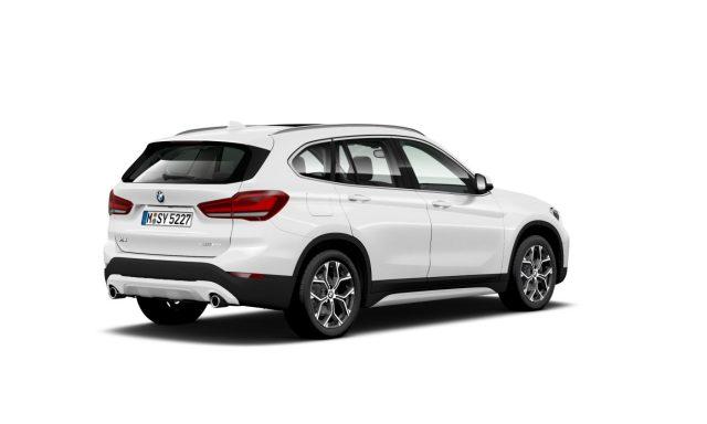 BMW X1 sDrive18d xLine Plus *Nuova Immagine 3