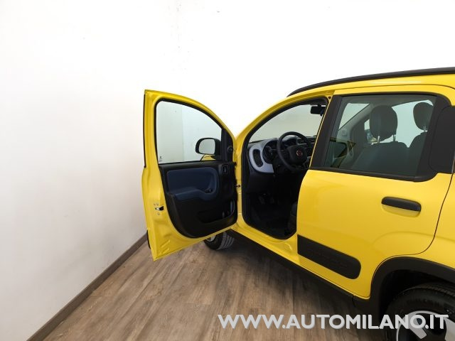FIAT Panda 1.0 FireFly S&S Hybrid City Cross - Promo WOW Immagine 3