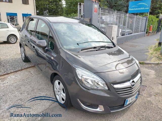 OPEL Meriva 1.4 Benzina Elective UniProprietario Immagine 1