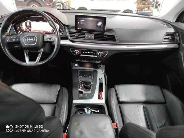AUDI Q5 2.0 TDI 190 CV quattro S tronic Desig Immagine 4