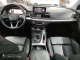 AUDI Q5 2.0 TDI 190 CV quattro S tronic Desig