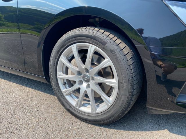 AUDI A4 Avant 40 TDI quattro S tronic proline MY 2020 Immagine 2