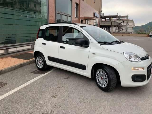 FIAT Panda 1.3 MJT S Immagine 4
